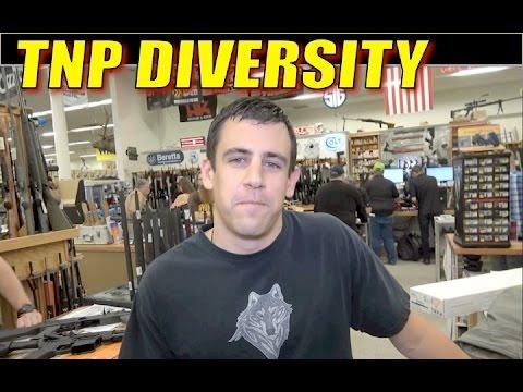 Gay TNPr Passes Gear Check