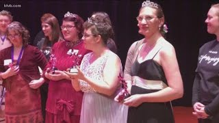 Miss Amazing pageant at the College of Idaho crowns winners to move on in national pageant