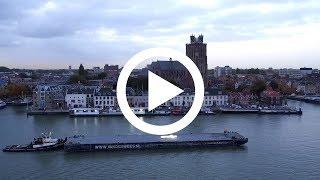 Eerste beelden The Passion in Dordrecht
