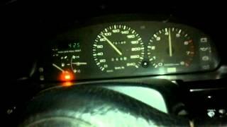 Mazda 323f BG 1.8 16v SOHC (test drive)