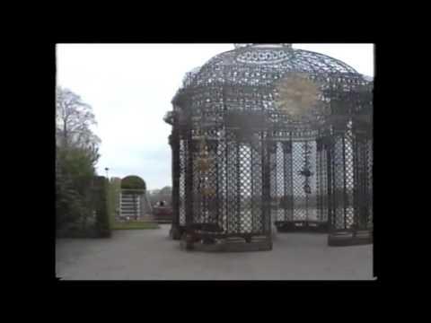 Potsdam Park SANS SOUCI 3 05  1991