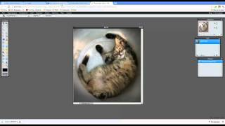 Pixlr:Онлайн-фотошоп: расширение для браузера