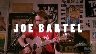 """Joe Bartel - """"Song for a Car Thief"""""""