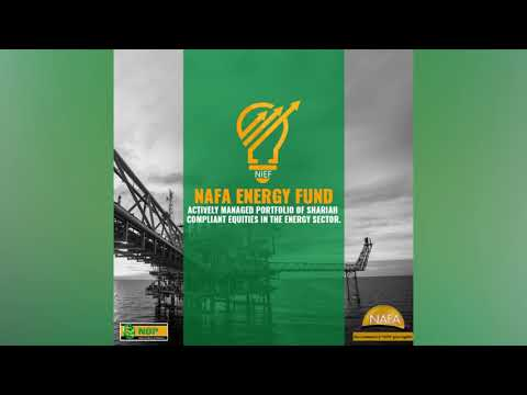 NAFA Islamic Energy Fund -  Radio Ad