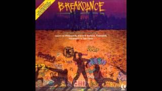 Alex & The City Crew - Electric Shocks 1983