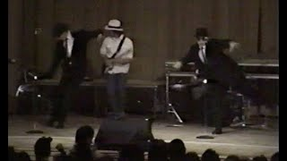 Soul Man - Norwood High Airband 1989(?)