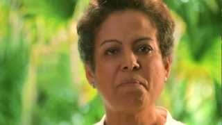 Hola, soy Luz Maria Abreu