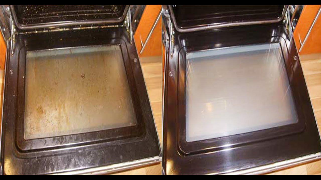 نتيجة بحث الصور عن تنظيف الفرن