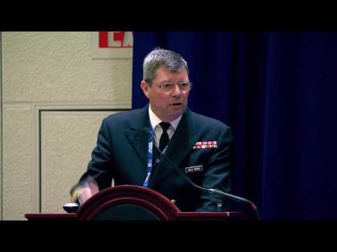 Sea-Air-Space Expo: Security in the Arctic - Challenges & Opportunities (Potomac D)
