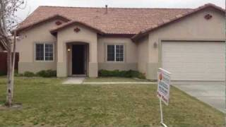 Northwest Bakersfield house for rent - Pacific Breeze 93312