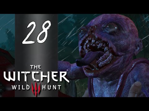 [Botchling] ► Let's Play The Witcher 3: Wild Hunt - Part 28
