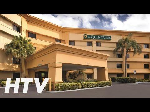 Hotel La Quinta Inn & Suites Miami Airport East