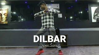 Dilbar | Satyameva Jayate | Dance Choreography By Rahul Sir | Dipen Sanjot