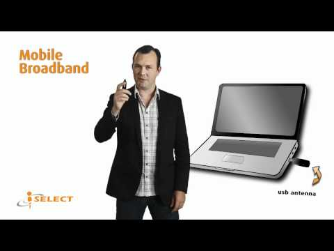 What is Mobile Broadband? - iSelect