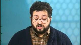 Liqa Ma'al Arab 4 September 1997 Question/Answer English/Arabic Islam Ahmadiyya