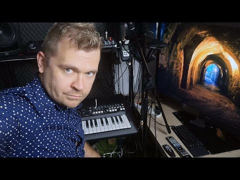 How to move song from Yamaha Keyboard to computer - MIDI vs WAV recording - Audacity mix & tips