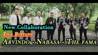 "Download ARVINDO , NABASA ,The FAMA (ARNAFA)  ""Taparsangapi Ma  Natorasta"" (song original ""Sotung Jais"")"
