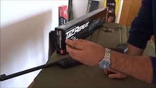 tac repeater asg Air Rifle