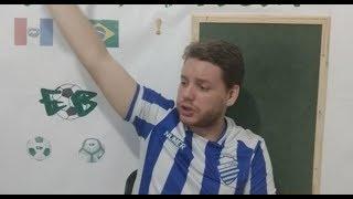 CSA x Atlético-GO - Análise do jogo