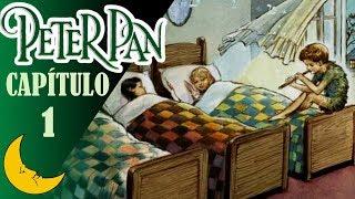 "PETER PAN - Capítulo 1: ""Surge Peter"" - J. M. Barrie - Texto original (1911) - parte 1/17"