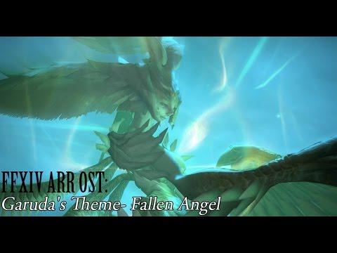 FFXIV OST Garuda's Theme ( Fallen Angel )