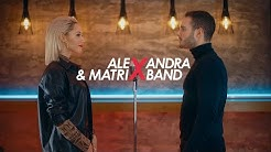 Corona - Izvini Mama - (Mashup) - Alexandra & Matrix Band vs Riste Risteski