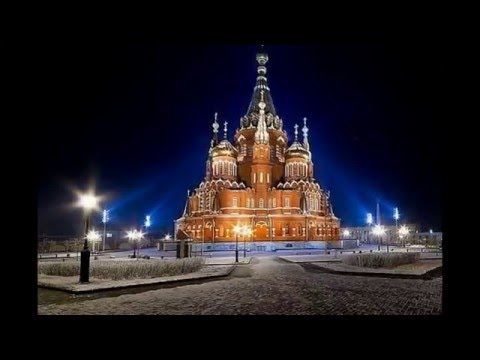 Izhevsk, Udmurtia - Russia. HD Travel.