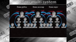MAXI multi system