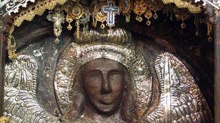 Ιερός Ναός Παμμεγίστων Ταξιαρχών Μανταμάδου Λέσβου