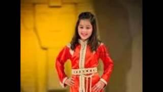 Repeat youtube video Caftan pour les enfants