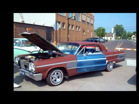 Car Show - July 4th, 2015 Tower Ave. Superior, WI.