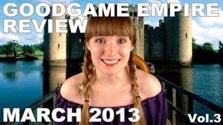 EBOG's review 10 : Goodgame Empire