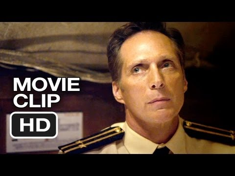 Phantom Movie CLIP - Pick A Side (2013) Ed Harris, William Fichtner Movie HD