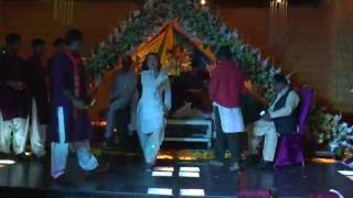 yaar mere diyan akhiyan dakay mardian( Ali Zafar Wedding Party 2016)
