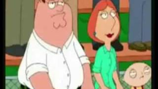 Peter Griffin Watches Kanye DISS Taylor Swift! (LEAKED VIDEO)