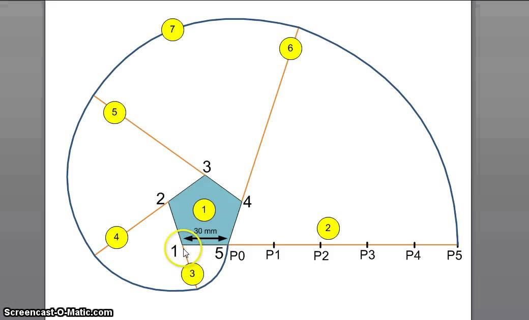 maxresdefault involute of a pentagon youtube