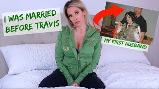 I WAS MARRIED BEFORE TRAVIS