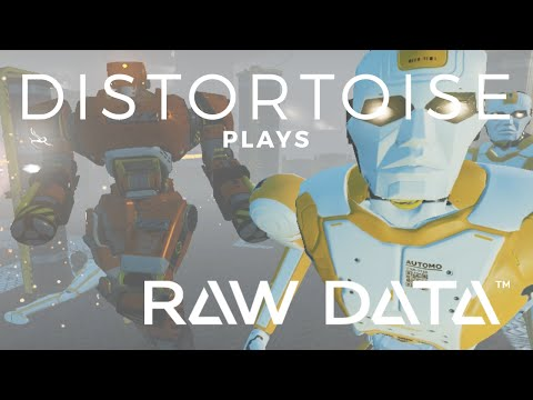 Lets Play Raw Data - Investor Relations