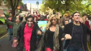 Celebrity Big Brother 2011 Promo