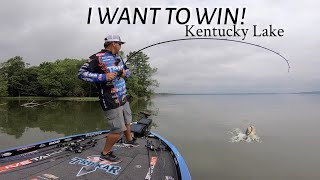 I WANT TO WIN KENTUCKY LAKE!