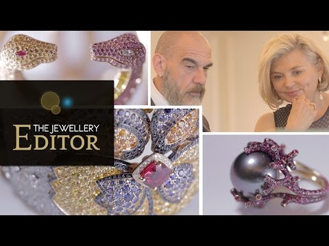 The ultimate bespoke jewellery by Maison Giampiero Bodino