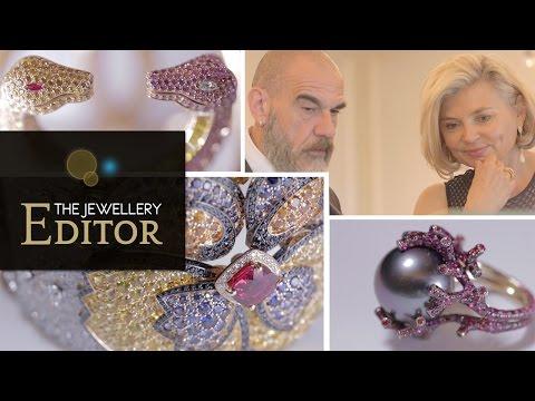 The ultimate bespoke jewellery by Maison Giampiero Bodino