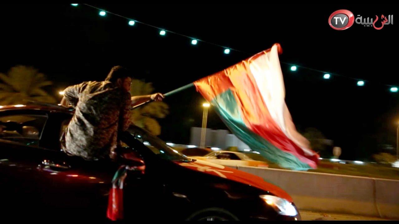 من قلب الحدث - عمان تحتفل بالعيد الوطني الـ 46
