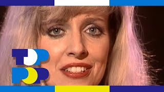 Ellen Foley - The Shuttered Palace (Sons Of Europe) • TopPop