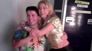 When Shakira Met Shakiro - Shakira y Shakiro