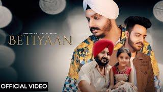 Betiyaan (Full Song) Gag n The Sky   Kartavya   Vandna Pal  GAG N MUSIC   New latest Punjabi Songs  