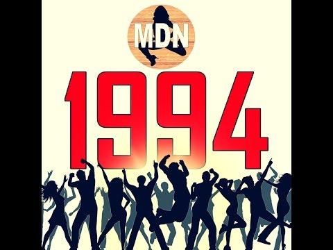 Top 20 - Best Songs Of 1994 (Mejores canciones de 1994)