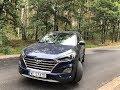 Hyundai Tucson 2019 test PL Pertyn Ględzi