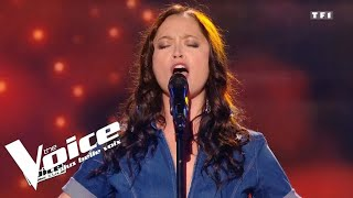 Hozier – Take Me to Church | Candice Parise | The Voice 2017| Blind Audition