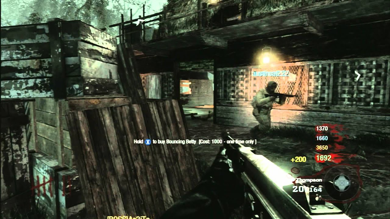 CGRundertow CALL OF DUTY BLACK OPS: REZURRECTION MAP PACK for Xbox on call of duty black ops zombies pack, black ops rezurrection map pack, call of duty escalation pack,